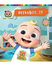 Peekaboo, JJ! (CoComelon)