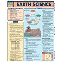 Earth Science (Quickstudy Reference Guides - Academic)