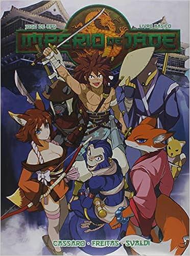 Império de Jade: Cassaro: 9788583650881: Amazon.com: Books
