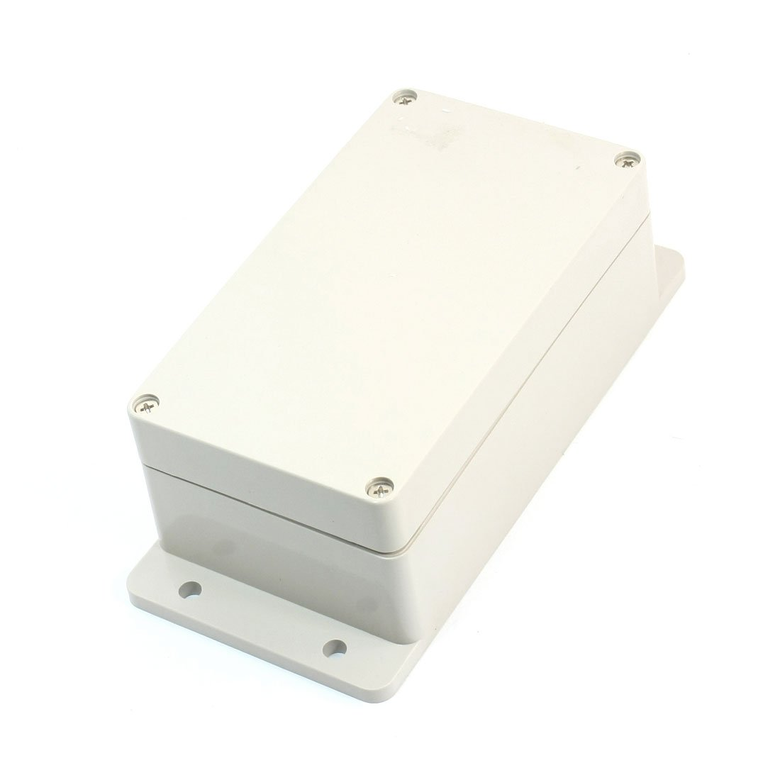 Sellado Caja De Plá stico Interruptor Elé ctrico Caja De Derivació n Case 158x90x60mm Sourcingmap a14061200ux0354