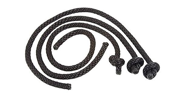 Amazon.com: Mendota Products muñeco de entrenamiento cuerdas ...