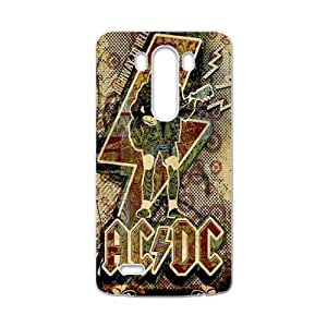 AC/DC Phone Case for LG G3 Case