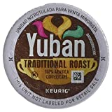 yuban coffee keurig - Yuban Gold Original Coffee, Medium Roast, K-CUP Pods, 18 count (Pack Of 4)