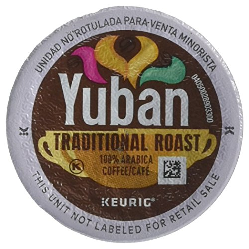 yuban coffee keurig - 2