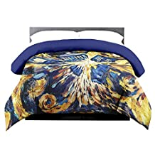 Dr Doctor Who Pandorica Full or Queen Size Comforter