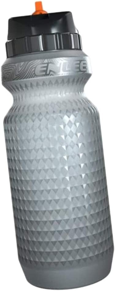 Toygogo Botella de Agua para Bicicleta Resistente al Apretón ...