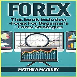 Forex: 2 Manuscripts
