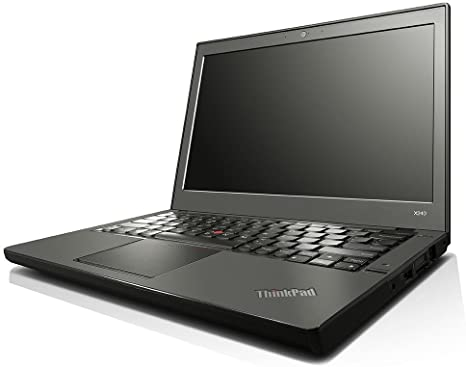 Lenovo Thinkpad X240 – PC portátil – 12.5