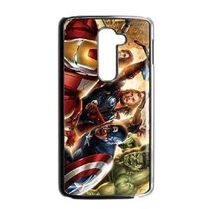 LG G2 Phone Case The Avengers F6404291