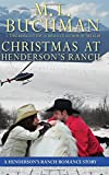 Christmas at Henderson's Ranch (Volume 1)