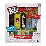 Tech Deck - Sk8shop Bonus Pack Series 4 - Primitive Skateboards