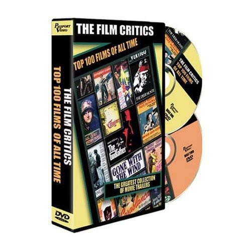 The Film Critics: Top 100 Films of All Time (Top 100 Best Documentaries)