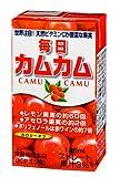 NEW daily camu camu 125mlX36 this