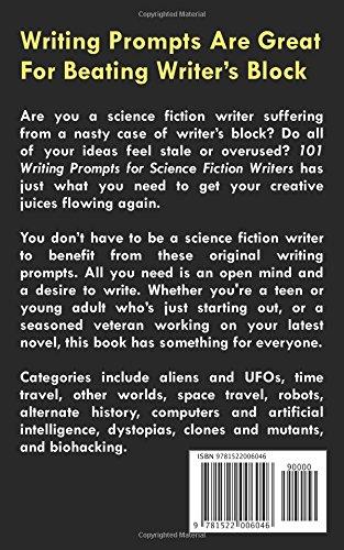 original writing ideas