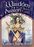 The Wisdom of Avalon Oracle Cards: A 52-Card Deck and Guidebook