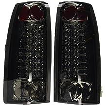 Spec-D Tuning LT-C1088GLED-TM Smoked LED Tail Light
