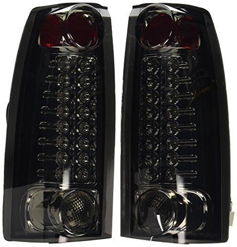 Spec D Tuning LT C1088GLED TM Chevy Lights
