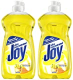 Best Dishwashing Liquids - Joy Ultra Dishwashing Liquid, Lemon Scent, 12.6oz, 2pk Review