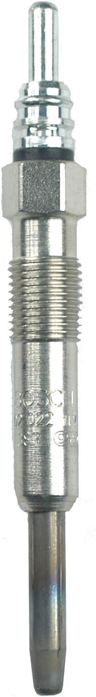 6 x OEM DIESEL GLOW PLUGS FGP803 FOR AUDI ALL ROAD 2.5 2000-06