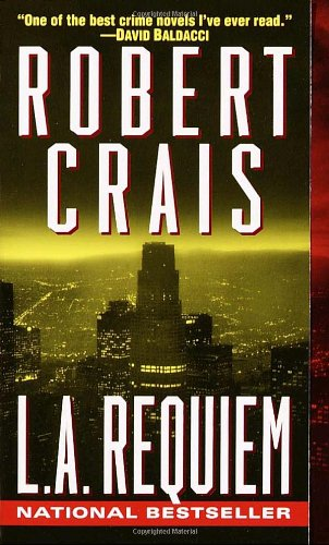 L. A. Requiem (Elvis Cole)