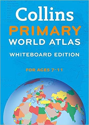 Collins primary world atlas whiteboard edition collins primary collins primary world atlas whiteboard edition collins primary atlas collins maps 9780007485857 amazon books gumiabroncs Choice Image