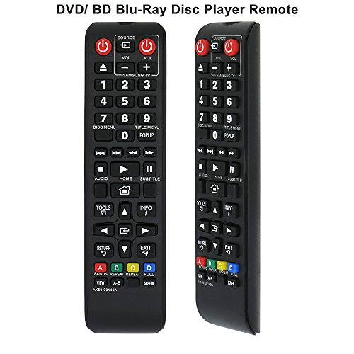 ak59 00149a remote replacement