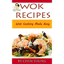 Wok Recipes. Wok Cooking Made Easy.