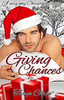 Giving Chances by [Chris, Tanya]