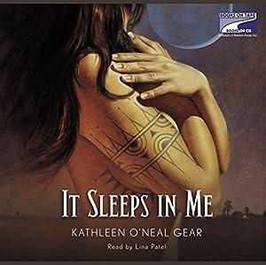 It Sleeps in Me Audiobook