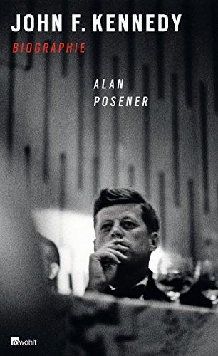 Posener, Alan - John F  Kennedy