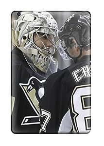 Anti-scratch And Shatterproof Pittsburgh Penguins (10) Phone Case For Ipad Mini/mini 2/ High Quality Tpu Case