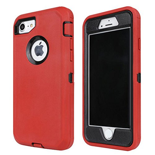 iphone 4 cases red - 4