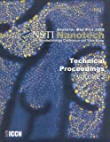 NSTI Nanotech: Technical Proceedings : Volume 2, , 0976798514