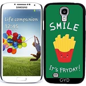 Funda para Samsung Galaxy S4 (GT-I9500/GT-I9505) - El Mejor Día! by AnishaCreations
