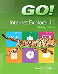 Go! with Internet Explorer 10 Getting Started (Go! with Microsoft)