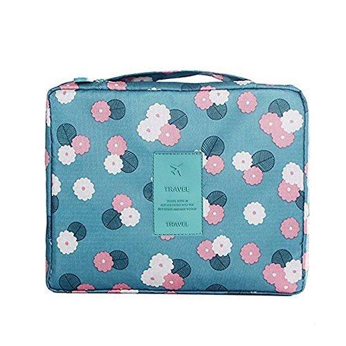 Morning Hope Makeup storage bag Makeup storage bag To Home,Travel, Organize Your Cosmetics
