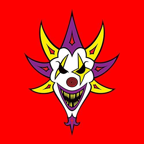Jump Around [Explicit] (Insane Clown Posse The Mighty Death Pop)