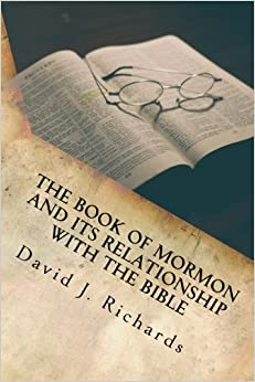 Book The Book of Mormon and its relationship with the Bible