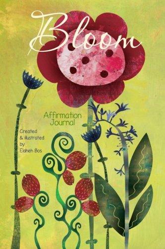 Bloom: My first affirmation Journal pdf epub