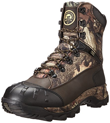 "Irish Setter Men's 2859 Grizzly Tracker 9"" Hunting Boot -..."