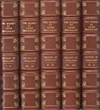 img - for History Of England (The) 5 Volumes book / textbook / text book