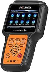 Foxwell Nt630 Elite Abs Airbag Sas Scan Tool Review Obd Advisor