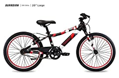 Our mission at Guardian Bikes is to build the world's safest kids bikes. We believe a bike should be a part of every childhood, but injuries shouldn't. Every Guardian kids bike comes equipped with the award-winning SureStop Brake System, a te...
