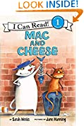 #6: Mac and Cheese (I Can Read Level 1)