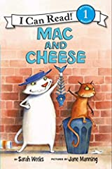 Written in the style of P. D. Eastman's classic Big Dog . . . Little Dog, this modern-day alley-cat odd couple will delight beginning readers.              Mac loves to run and play, but Cheese likes lazy lounging. When Mac's ...