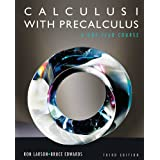 Calculus I with Precalculus (Textbooks Available with Cengage Youbook)