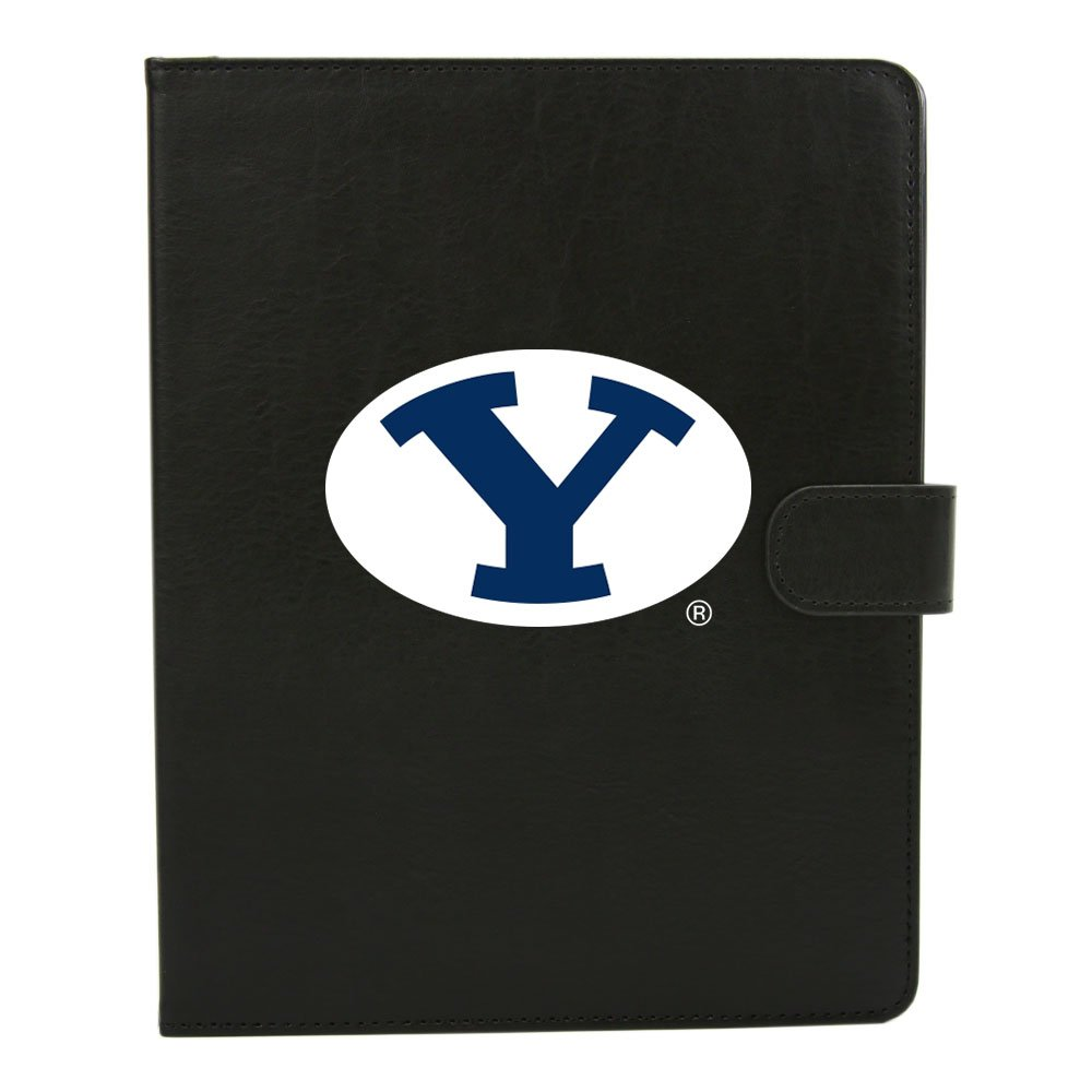 NCAA Guard Dog Alpha Folio Case for iPad Air Black One Size US Digital Media Inc C04A8F