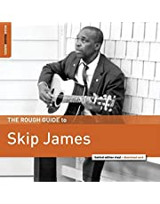 Rough Guide To Skip James (Dl)