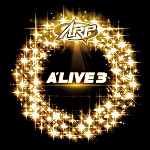 A`LIVE3(ミニAL)