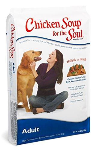 Chicken Soup Soul Adult 30lb